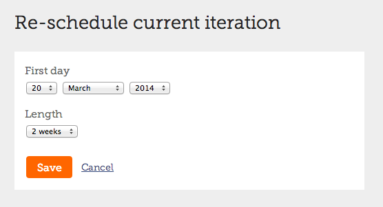 Selecting dates in Rails